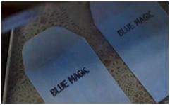 "Análisis estratégico de Frank Lucas y la heorína ""Blue Magic"